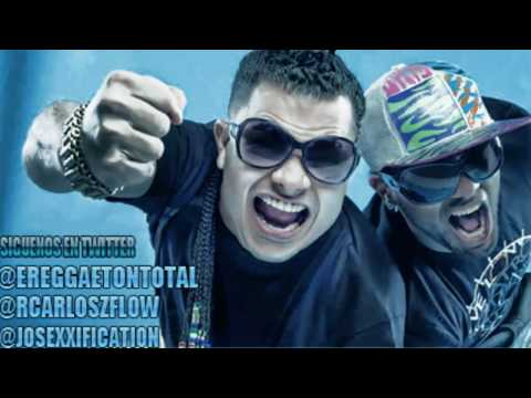 Jowell & Randy – Sobredoxis (Preview)