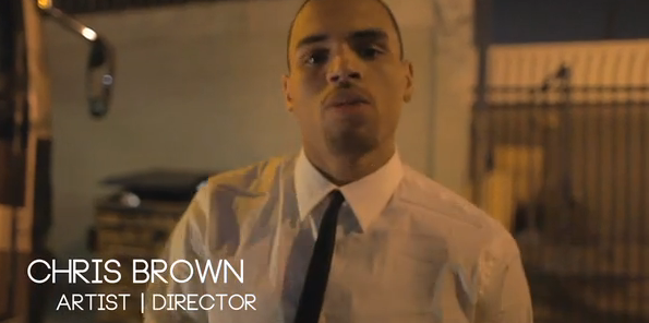 ChrisBrownTurnUpTheMusicVideo