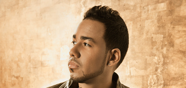 Romeo Santos' 2012 Tour Dates
