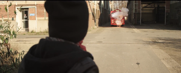Skrillex - Bangarag (Official Video)