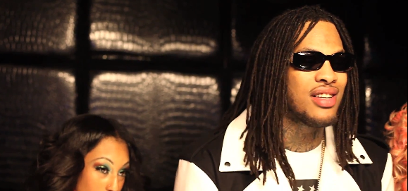 Behind The Scenes: Waka Flocka Ft. Drake – Round of Applause (Official Video)