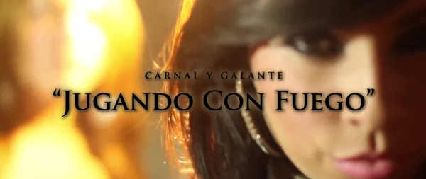 "Carnal Ft Galante ""El Emperador"" – Jugando Con Fuego (Official Video)"