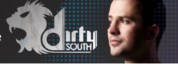 Event- Dirty South @ Mansion (Miami, Florida - March 23, 2012)