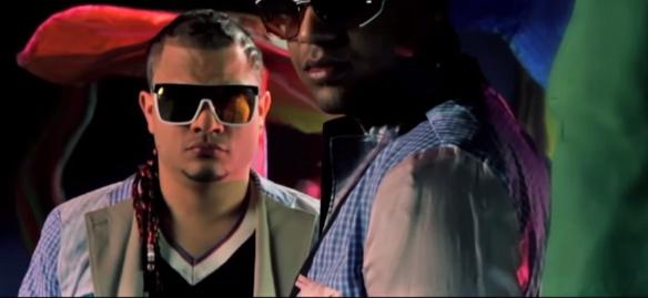 Jowell & Randy - Ragga Dub (Official Video) (Preview)