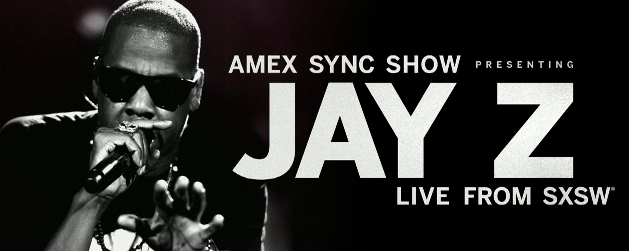 Live Feed- Jay-Z Live From SXSW