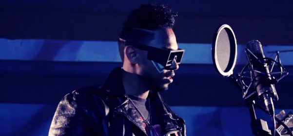 Miguel – Arch & Point (Official Video)