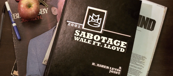 Wale Ft. Lloyd – Sabotage (Official Video)