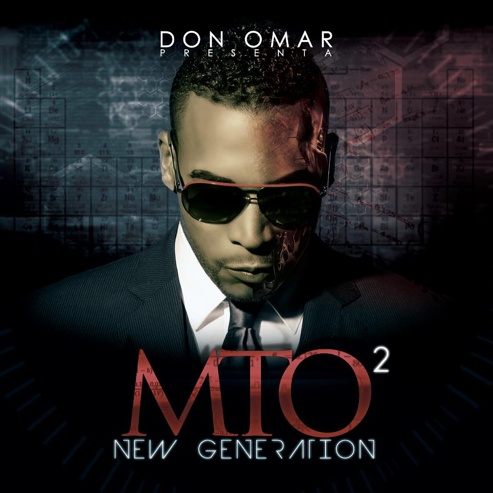 Don omar presents mto2: new generation (limited) amazon. Com music.