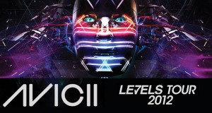 Tour Dates: Avicii – US Le7els Tour 2012