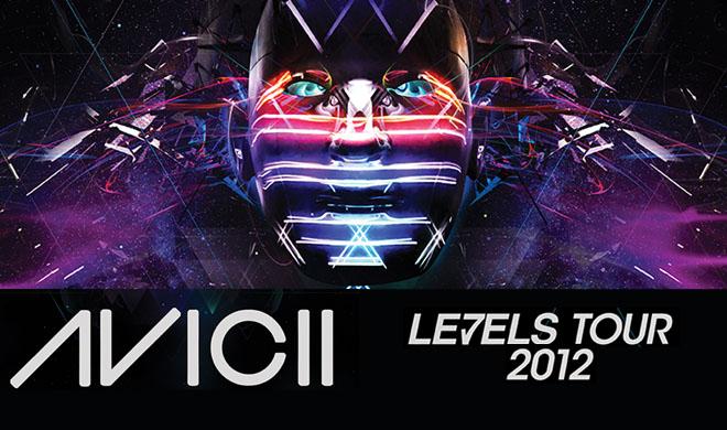Avicii-Le7els-Tour-2012