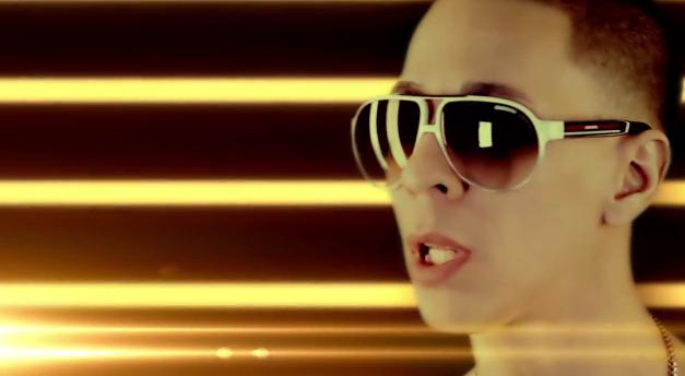 Bobby El Lobo Negro Feat Baby Rasta - Seduceme (Official Video)