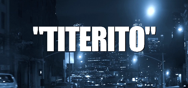 Farruko – Titerito (Official Video)