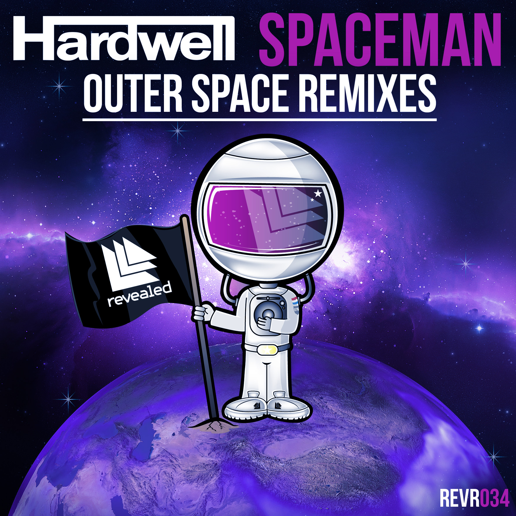 Hardwell spaceman outer space remixes preview for Jobs in outer space