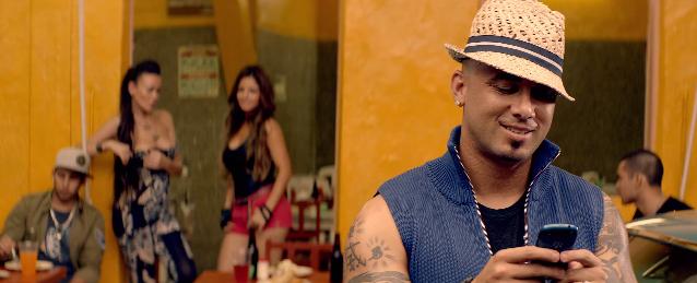 Wisin & Yandel Ft. Jennifer Lopez - Follow The Leader (Official Video)