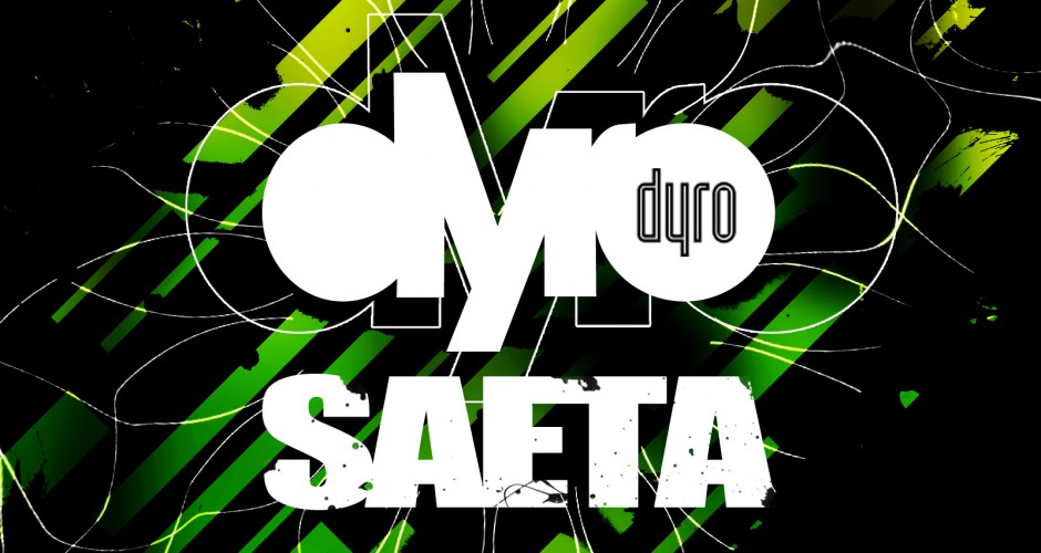 Dyro – Saeta (Preview) (Electro House)