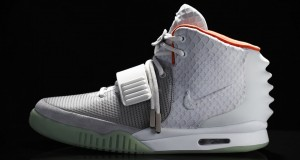 Kanye's Nike Air Yeezy II Shoe Will Launch June 9th