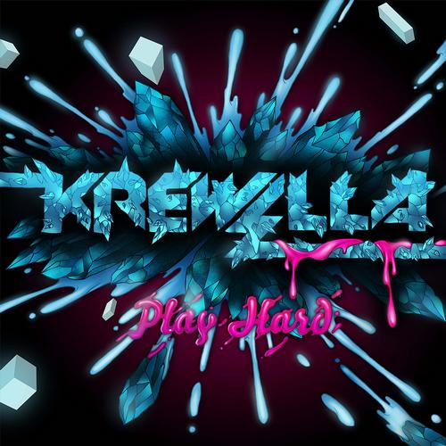 "Krewella Launches Their New Debut EP ""Play Hard"""