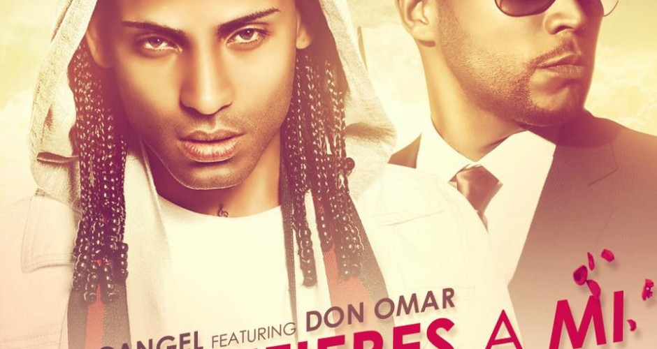 Arcangel Ft Don Omar – Me Prefieres A Mi (Remix) (Original): Not A Radio Rip