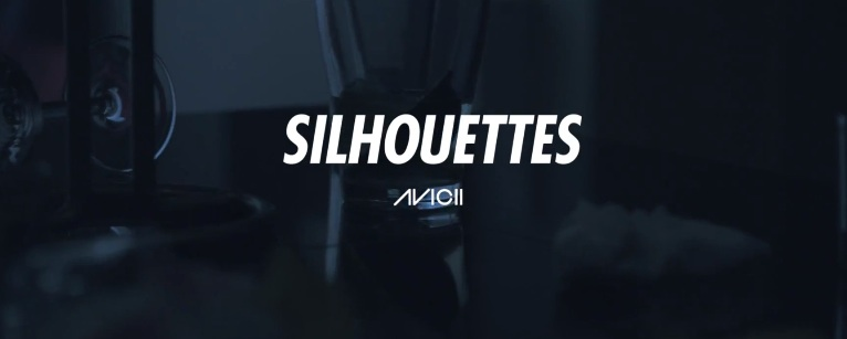 Avicii - Silhouettes Music Video