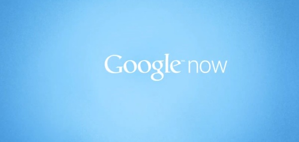 Google Introduces A New Service For Android Devices Google Now