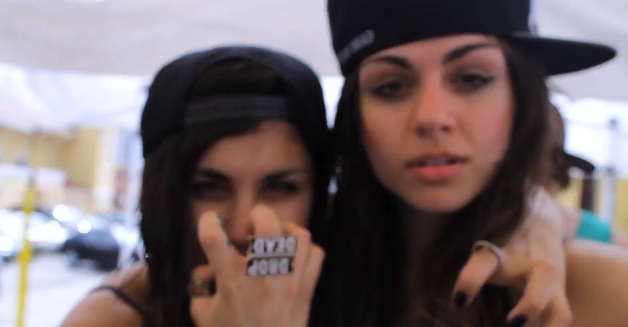 Krewella - Alive Music Video