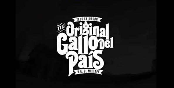 Tego Calderon - El Sitio Music Video