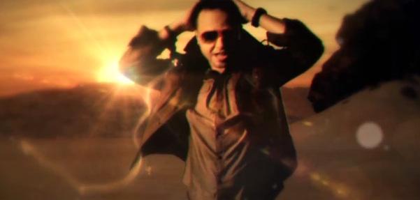 Tony Dize - Un Chance Music Video