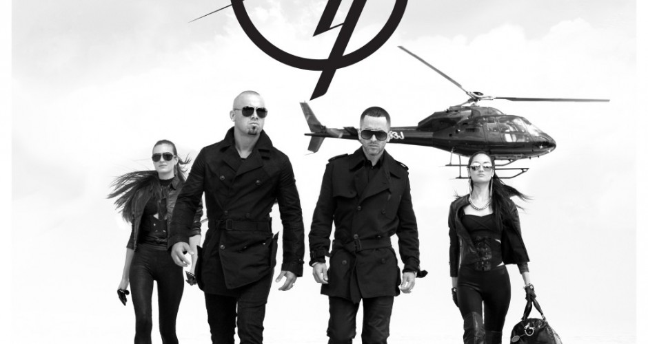 Exclusive: Wisin & Yandel – Los Lideres (Album Preview – 13 Minutes): Available For Pre-Order