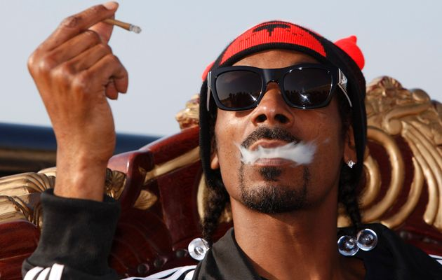 Snoop Dogg Banned From Norway For 2 years For Trying To Bring In Weed