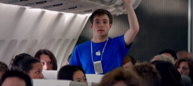 Apple Launches Their Genius Commercials