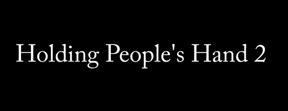 Funny Video- Holding Peoples Hand 2