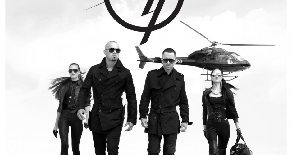 "Wisin & Yandel's New Album ""Líderes"" Is Now Available on iTunes"