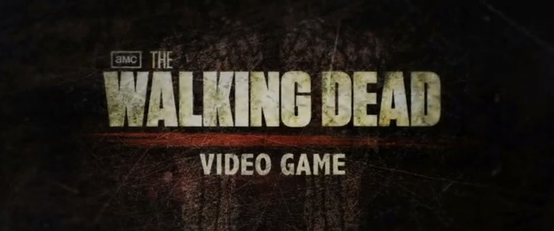 Trailer- The Walking Dead- Video Game