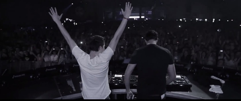 W&W - Moscow (Official Video)