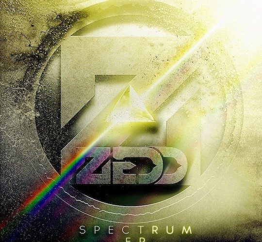Zedd – Spectrum (A-Trak & Clockwork Remix) (Dance)