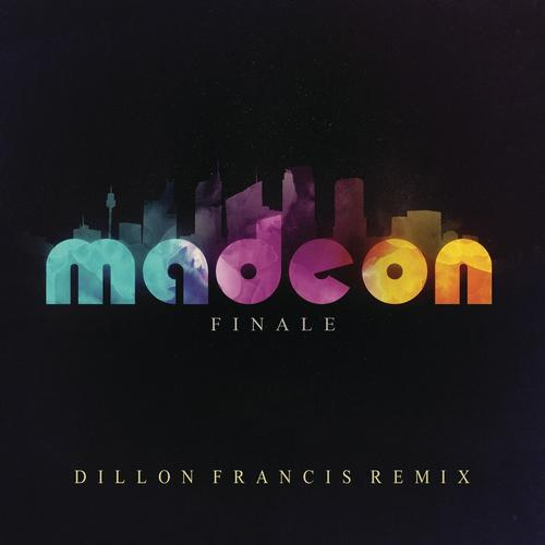 "Dillon Francis' Remix of Madeon's ""Finale"" Is Now Out On Beatport"