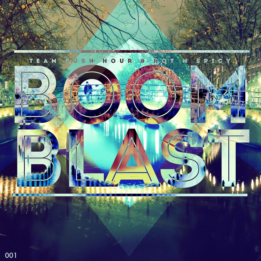 BoomBlastCover