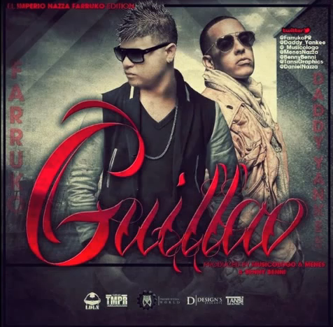 Cover Guillao