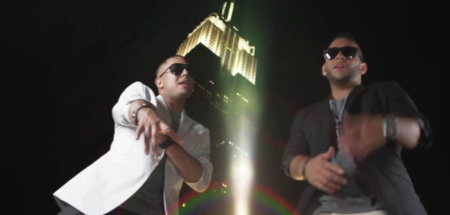 Eddy & Henry – Un Beso (Official Video)
