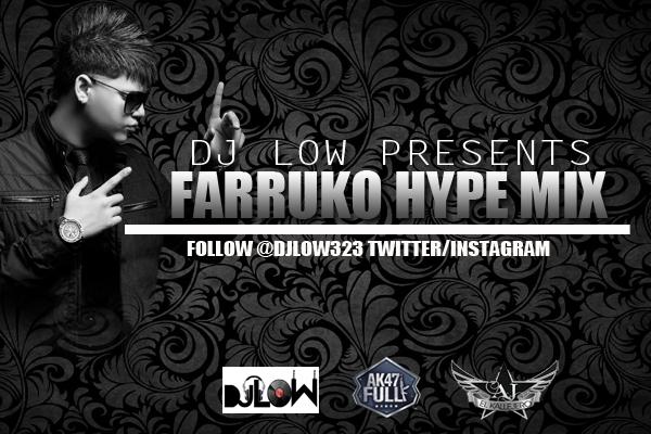 FARRUKO-DJLOW