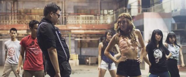 Funny Stuff- Video- Psy - Gangnam Style (강남스타일) Parody Byuntae Style (In English)