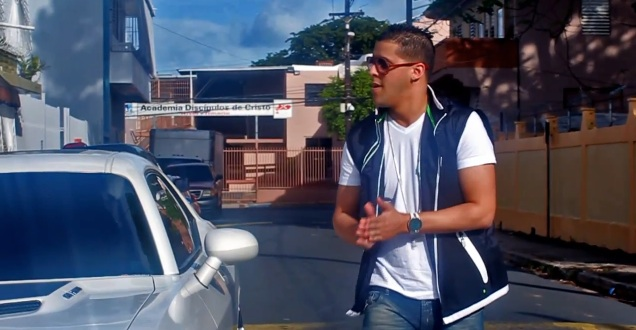 Gotay – Yo Estoy Pa Ti Music Video
