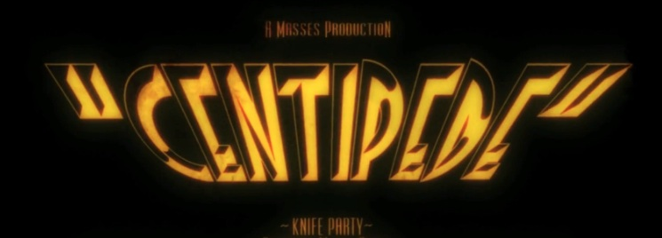 Knife Party - Centipede (Official Video)