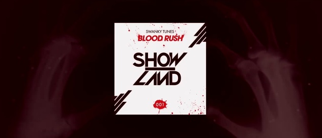 Swanky Tunes – Blood Rush (Original Mix) (Preview)