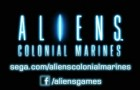 Video: Aliens: Colonial Marines (Trailers)