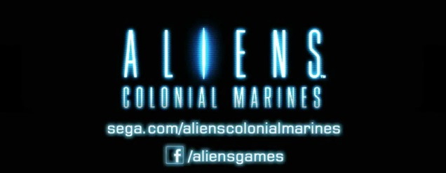 Video- Aliens- Colonial Marines (Trailers)