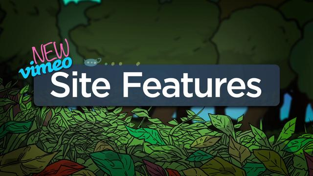 Vimeo Launches New Features For It's Users