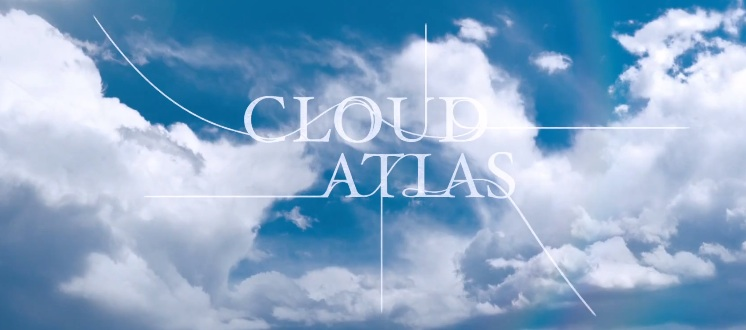 Cloud Atlas Trailer 2012