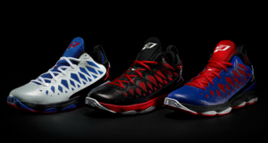 The New Jordan CP3 VI: Releasing October 3