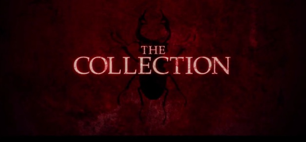 Movie Trailer- The Collection (2012) [Horror]